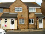 2 bed Terraced property in Swanton Close