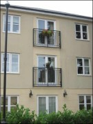 2 bed Flat in Strathearn Drive...