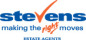Stevens, Henfield logo