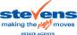 Stevens, Henfield logo