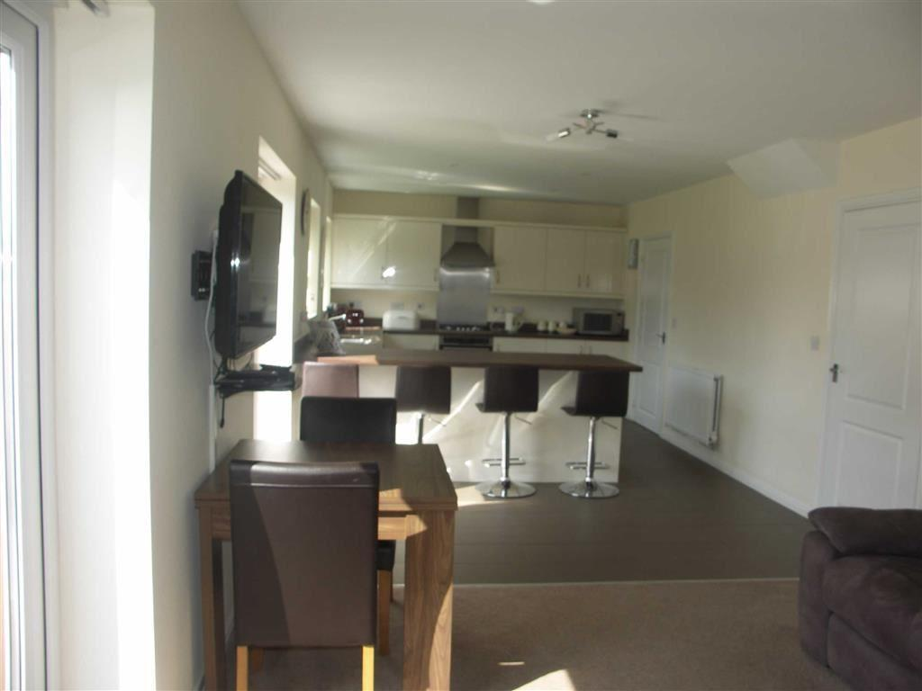 DINING/ KITCHEN / FA