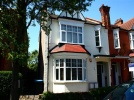 1 bed Flat in Kingsley Road...