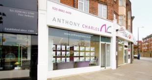Anthony Charles, Southgatebranch details