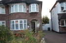 semi detached house in Great North Road...