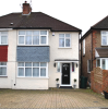 semi detached property to rent in Longmore Avenue...