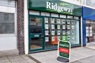 Ridgeway Estate Agents, Swindonbranch details