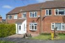 3 bed Terraced home for sale in Howe Road, Haverhill