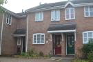 2 bedroom Terraced home in Turner Close, Haverhill...