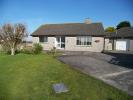 Detached Bungalow for sale in 39A Church Hill, Helston...
