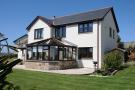 4 bedroom Detached property in Sunnybank, Porthleven...