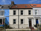 Terraced property for sale in Well Close Square...