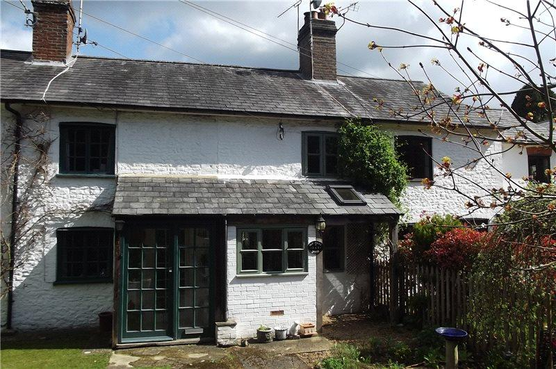 Property For Sale In Tilford Road Farnham