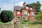 semi detached property for sale in Millbridge, Frensham...