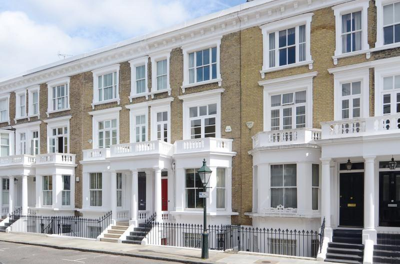 5 bedroom terraced house for sale in bramerton street for The terrace land and house