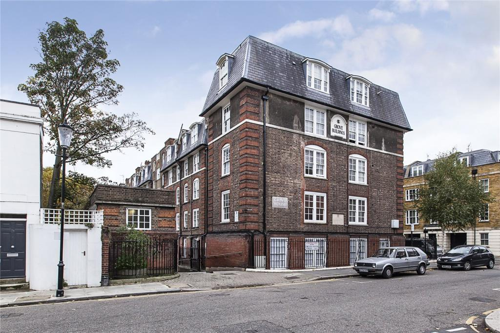 2 bedroom apartment for sale in grove house chelsea manor for Chelsea apartments for sale