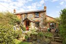 Chiltern Cottages semi detached property for sale