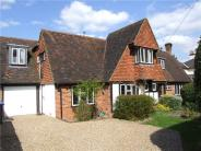 5 bed Detached house for sale in Fernhill Lane...