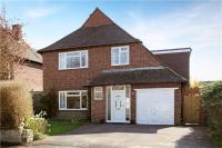 Detached home in Marlyns Drive, Guildford...