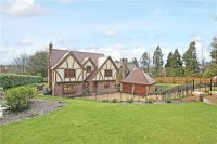 4 bed new home in Wanborough Lane...