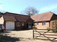 Bungalow for sale in Fulvens, Peaslake...