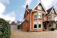 semi detached property in The Common, Cranleigh...