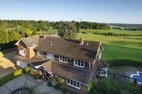 Detached home in Hook Lane, Shere...