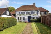 5 bedroom Detached property in The Green, Pirbright...