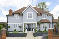 6 bedroom Detached property for sale in Pewley Hill, Guildford...