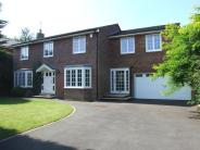 Detached house for sale in Cromwell Place...