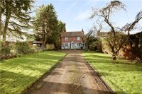 Detached home in Pursers Lane, Peaslake...
