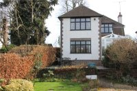 Detached house for sale in Goose Rye Road...