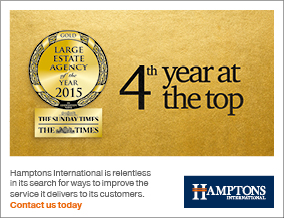 Get brand editions for Hamptons International Sales, City