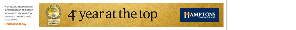 Get brand editions for Hamptons International Sales, City