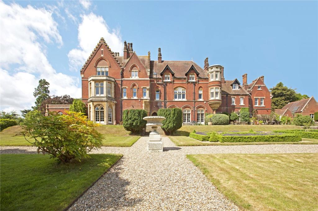 5 Bedroom House For Sale In Hitcham House Hitcham Lane
