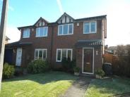 3 bedroom semi detached house for sale in Abbey Road, Abbots Gate...