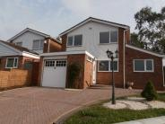 Detached property for sale in Robinson Close...
