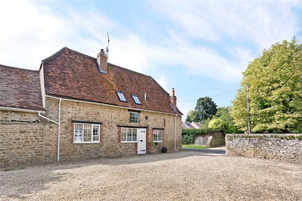 Rookside Cottage