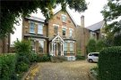 6 bed Detached house in Alleyn Road, London, SE21