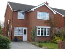 4 bedroom home for sale in Nantwich  CHESHIRE
