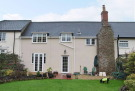 3 bedroom house for sale in Winkleigh  DEVON