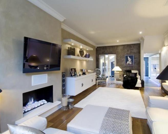 Funky Living Room Design Ideas Photos Inspiration