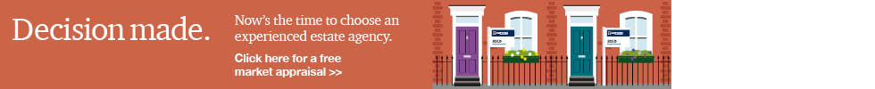 Get brand editions for Hamptons International Sales, Islington