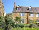 semi detached house in The Street, Stinchcombe...