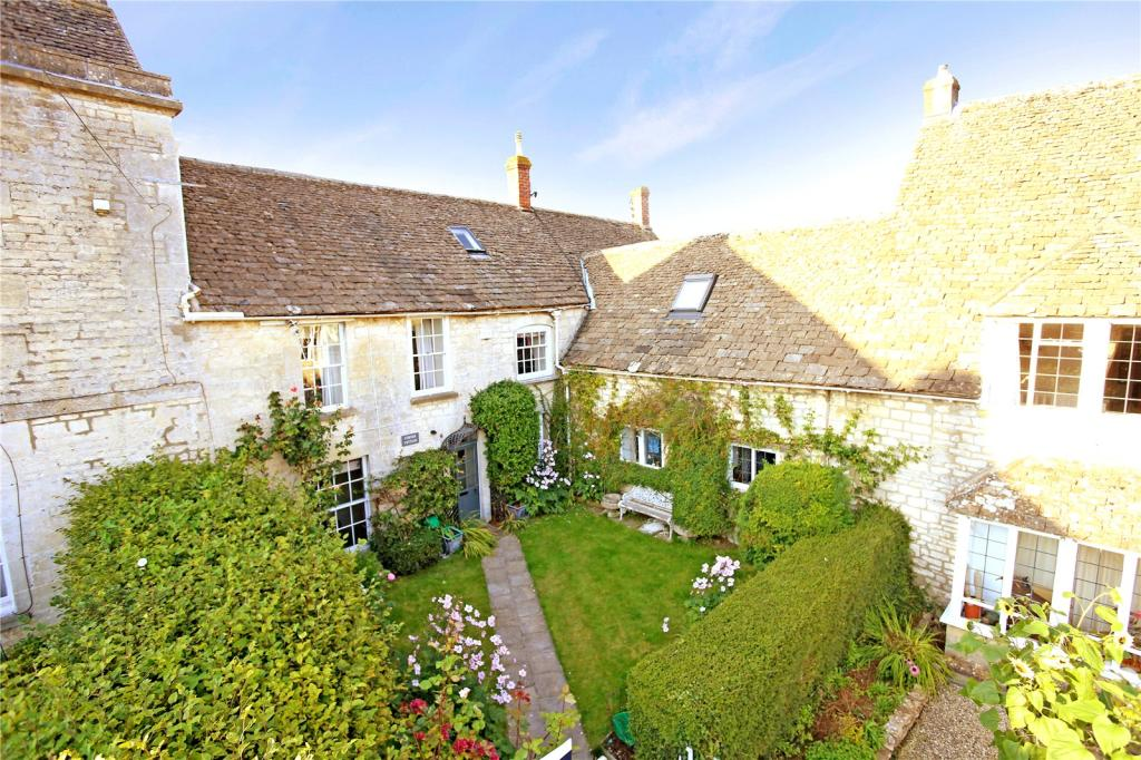 Hamptons Property For Sale Nailsworth