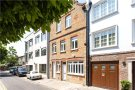 4 bed Terraced house in Aubrey Walk, London, W8