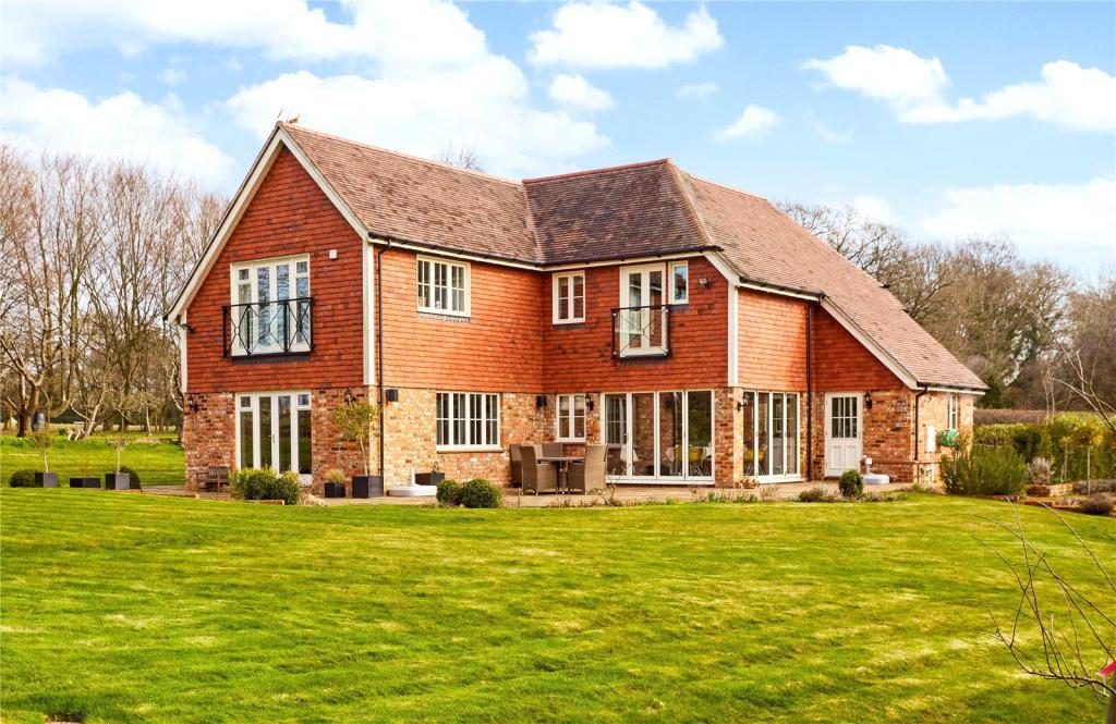 Millwood Designer Homes,Rear Elevation