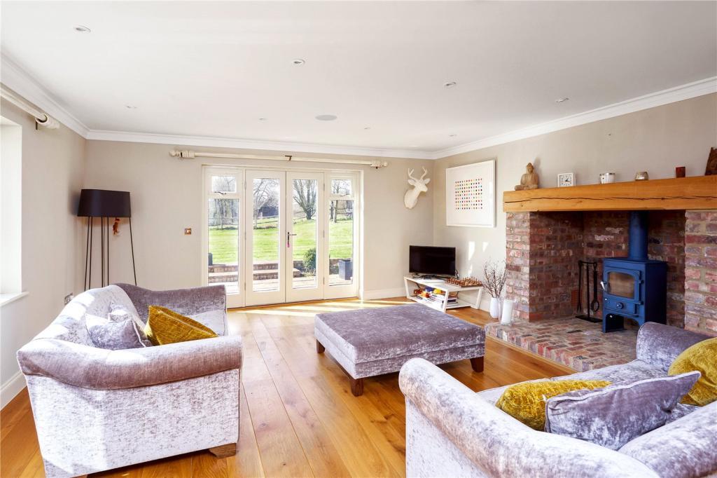 Millwood Designer Homes,Lounge