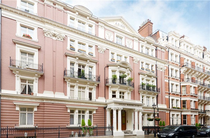 Property For Sale Carlisle Mansions