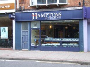 Hamptons International Sales, Weybridgebranch details