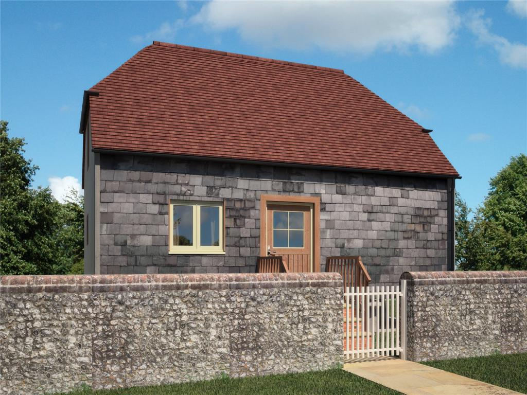 1 Bedroom Barn Conversion For Sale In Manor Barns Hazeley